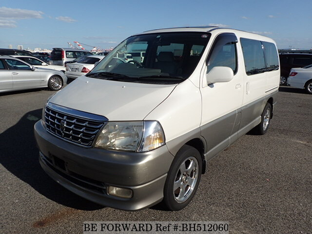 Used 1999 TOYOTA GRAND HIACE BH512060 for Sale