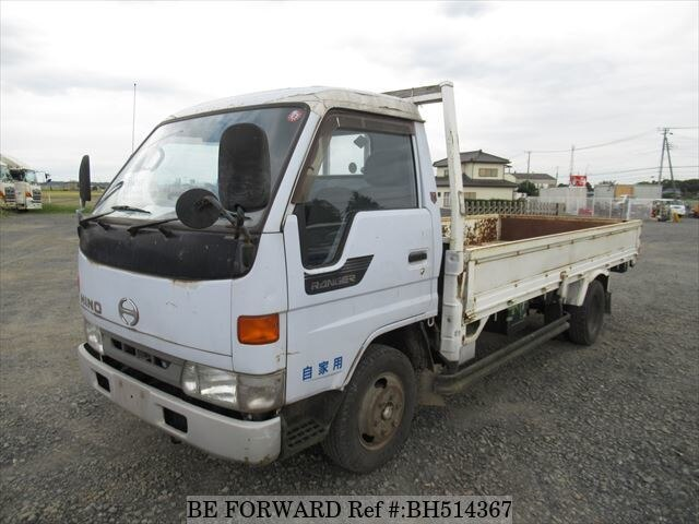 Used 1995 HINO RANGER2 BH514367 for Sale