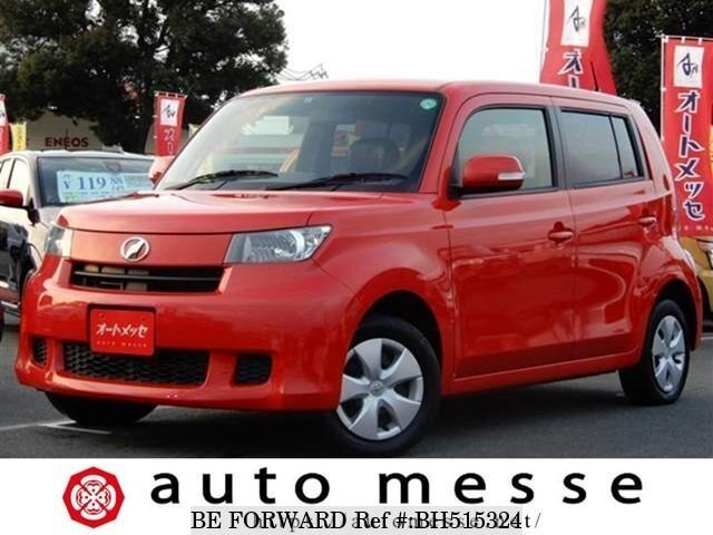 Used 2013 TOYOTA BB BH515324 for Sale