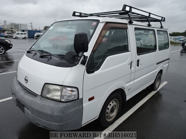 Used 2006 NISSAN VANETTE VAN BH516021 for Sale