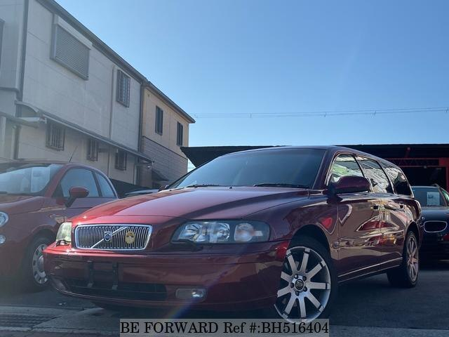 Used 2004 VOLVO V70 BH516404 for Sale