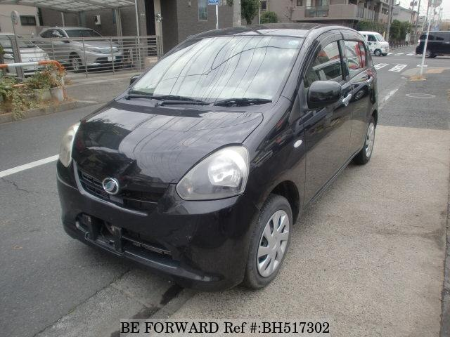Used 2013 DAIHATSU MIRA ES BH517302 for Sale