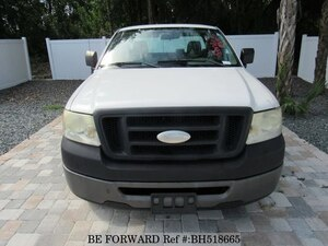 Used 2007 FORD F150 BH518665 for Sale