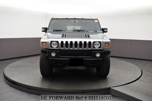 Used 2006 HUMMER H2 BH518701 for Sale