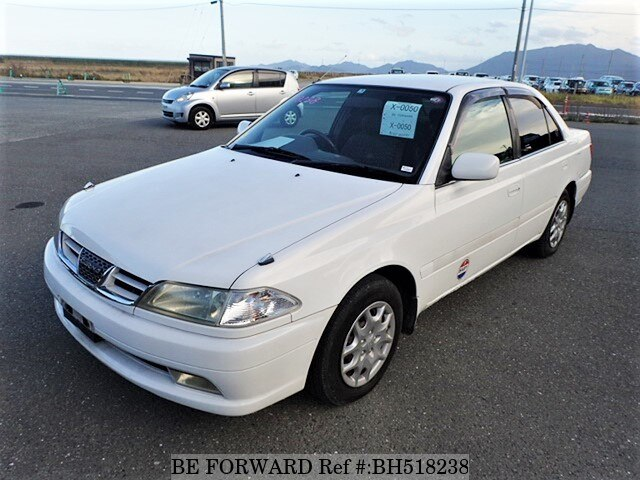 Used 1999 TOYOTA CARINA BH518238 for Sale