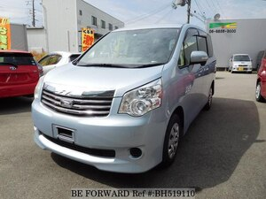 Used 2012 TOYOTA NOAH BH519110 for Sale