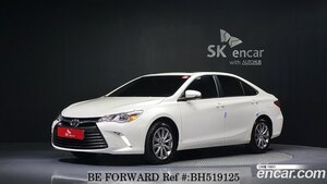 Used 2016 TOYOTA CAMRY BH519125 for Sale