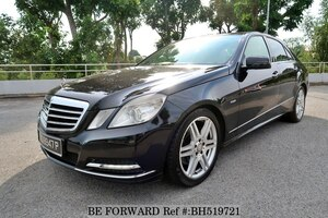 Used 2012 MERCEDES-BENZ E-CLASS BH519721 for Sale