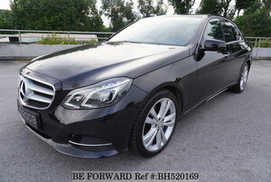 Used 2013 MERCEDES-BENZ E-CLASS BH520169 for Sale