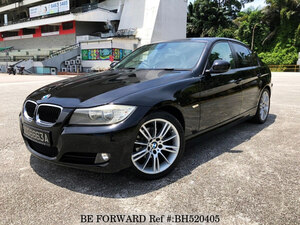 Used 2010 BMW 3 SERIES BH520405 for Sale