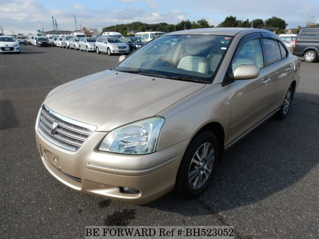 Used 2006 TOYOTA PREMIO BH523052 for Sale