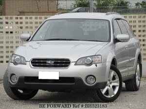 Used 2004 SUBARU OUTBACK BH523183 for Sale