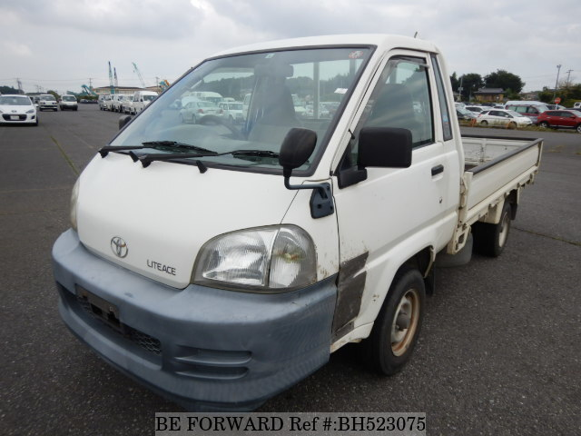 Used 2005 TOYOTA LITEACE TRUCK BH523075 for Sale
