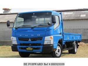 Used 2013 MITSUBISHI CANTER BH523338 for Sale