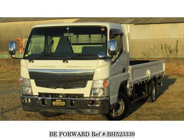 Used 2012 MITSUBISHI CANTER BH523339 for Sale