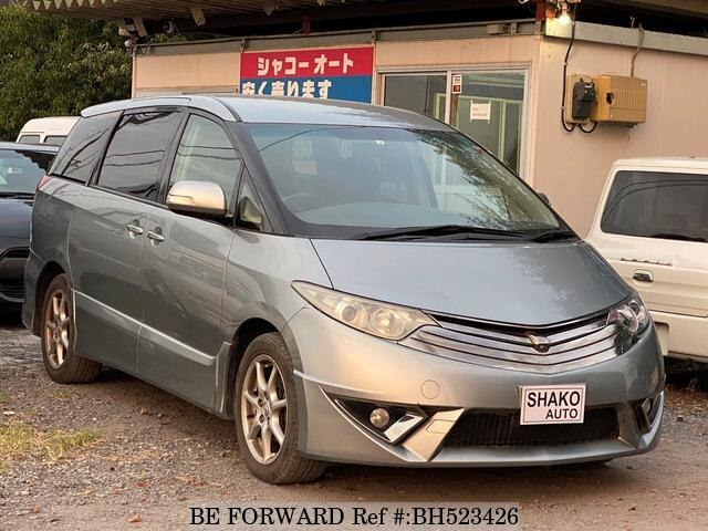 Used 2006 TOYOTA ESTIMA BH523426 for Sale