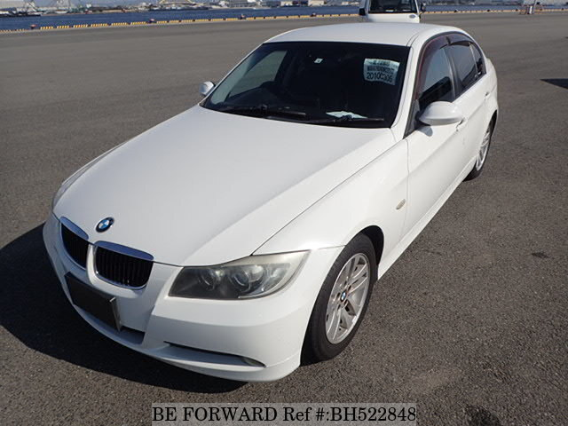 Used 2006 BMW 3 SERIES BH522848 for Sale