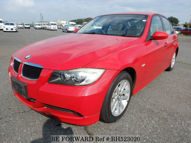 Used 2009 BMW 3 SERIES BH523020 for Sale