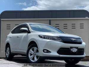 Used 2014 TOYOTA HARRIER BH523559 for Sale