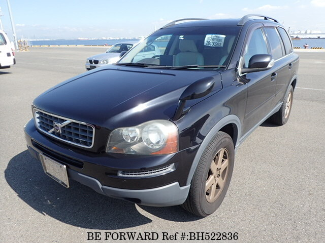 Used 2007 VOLVO XC90 BH522836 for Sale
