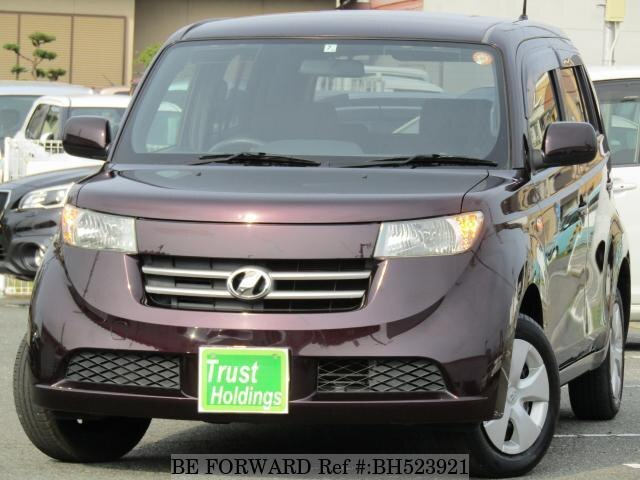 Used 2006 TOYOTA BB BH523921 for Sale