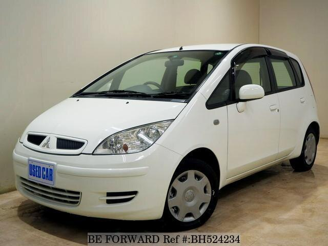Used 2003 MITSUBISHI COLT BH524234 for Sale