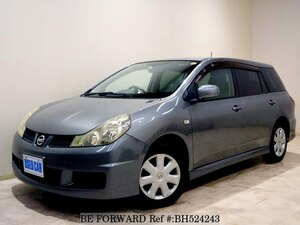 Used 2006 NISSAN WINGROAD BH524243 for Sale