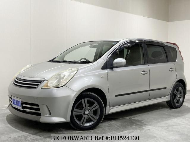 Used 2005 NISSAN NOTE BH524330 for Sale
