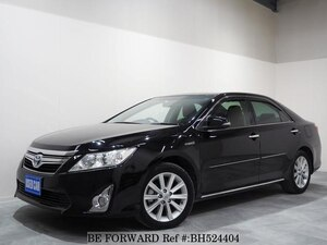 Used 2013 TOYOTA CAMRY BH524404 for Sale