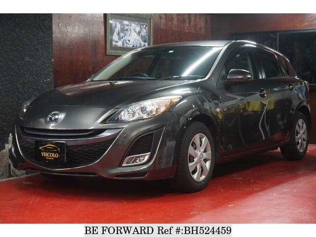 Used 2010 MAZDA AXELA SPORT BH524459 for Sale