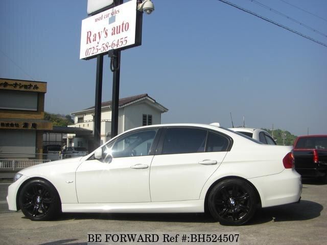 Used 2012 BMW 3 SERIES BH524507 for Sale