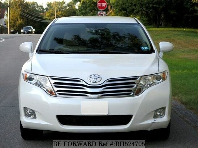 Used 2011 TOYOTA VENZA BH524705 for Sale