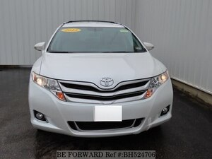 Used 2013 TOYOTA VENZA BH524706 for Sale