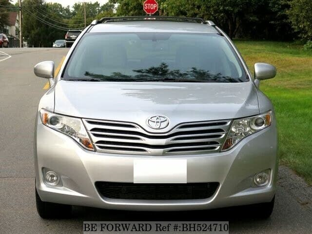Used 2012 TOYOTA VENZA BH524710 for Sale