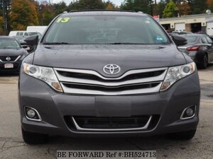 Used 2013 TOYOTA VENZA BH524713 for Sale