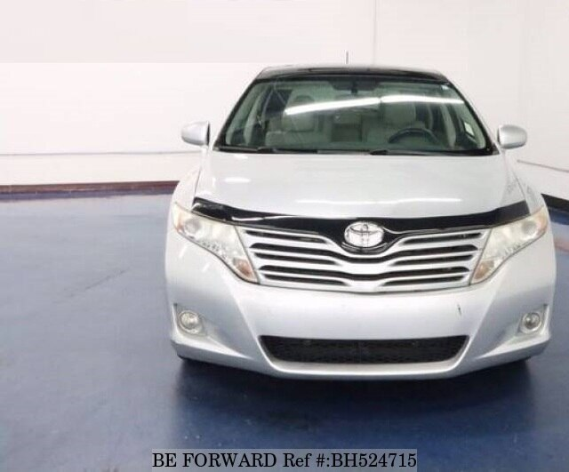 Used 2010 TOYOTA VENZA BH524715 for Sale