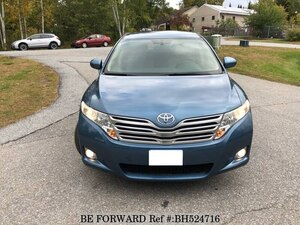 Used 2012 TOYOTA VENZA BH524716 for Sale