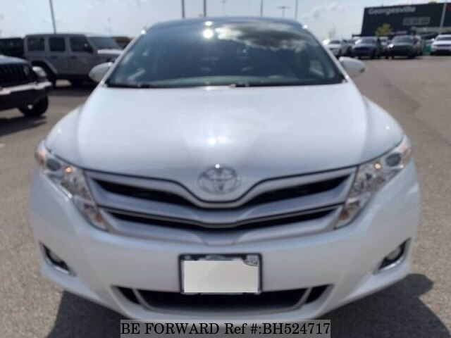 Used 2013 TOYOTA VENZA BH524717 for Sale