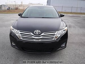 Used 2009 TOYOTA VENZA BH524743 for Sale