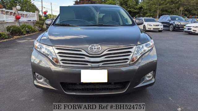 Used 2011 TOYOTA VENZA BH524757 for Sale