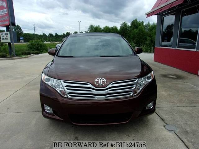 Used 2010 TOYOTA VENZA BH524758 for Sale