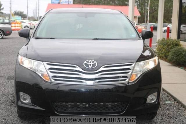 Used 2009 TOYOTA VENZA BH524767 for Sale