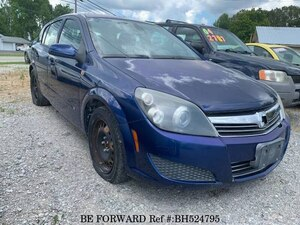 Used 2008 SATURN SATURN OTHERS BH524795 for Sale