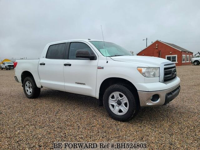 Used 2011 TOYOTA TUNDRA BH524803 for Sale