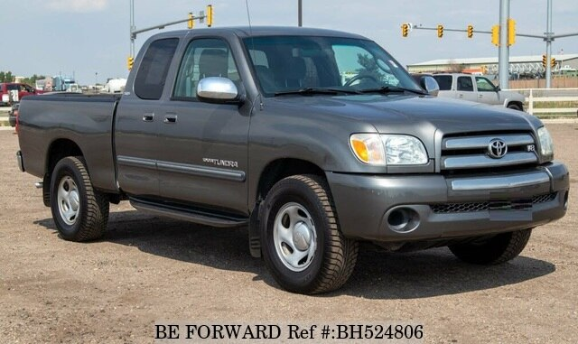 Used 2006 TOYOTA TUNDRA BH524806 for Sale