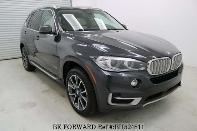 Used 2014 BMW X5 BH524811 for Sale