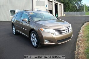 Used 2010 TOYOTA VENZA BH524825 for Sale