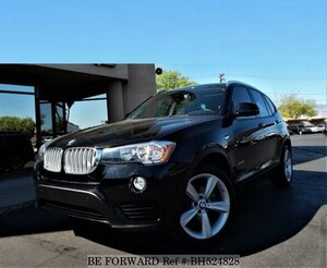 Used 2017 BMW X3 BH524828 for Sale