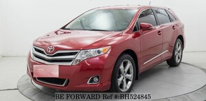Used 2014 TOYOTA VENZA BH524845 for Sale