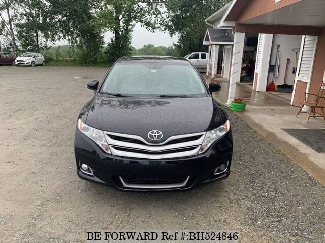 Used 2015 TOYOTA VENZA BH524846 for Sale